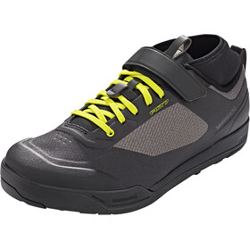 Shimano SH-AM702 Schoenen, zwart/grijs